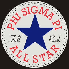 All Star Rush Shirt