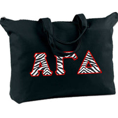 Alpha Gamma Delta Shoulder Bag - Bag Edge BE009