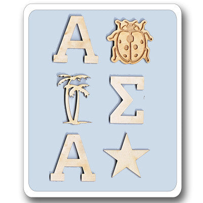 Sorority Symbol & Mascot Pack