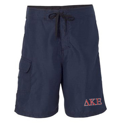 Fraternity Board Shorts - Burnside B9301 - EMB
