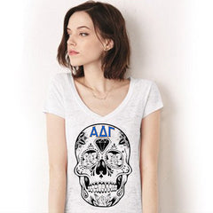 Big Sorority Sugar Skull - SUB