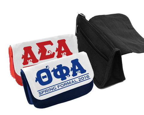 Custom Sorority Formal Clutch Bag - Clutch Bag BAG456 - SUB