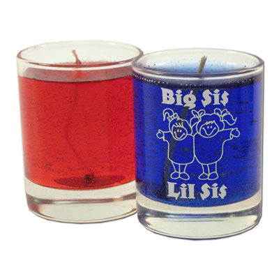Sorority Big / Lil Candle - SP
