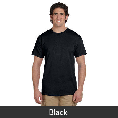 Sigma Alpha Epsilon Fraternity 2 T-Shirt Pack - Gildan 5000 - TWILL