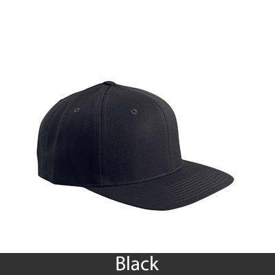 2 Classic Snapback Embroidered Caps Deal - Yupoong 6089 - EMB