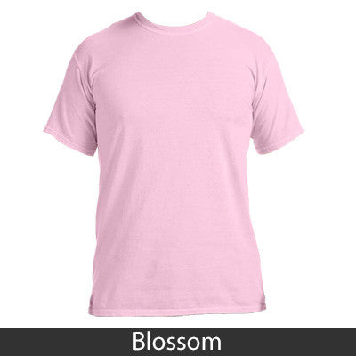 Sorority Comfort Colors T-Shirt - Comfort Colors C1717 - TWILL