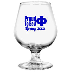 Brady Glass - 12oz - SP