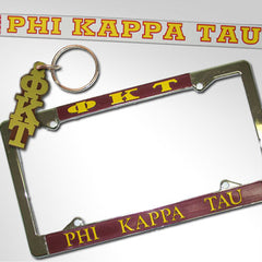 Phi Kappa Tau Car Package