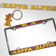 Kappa Alpha Car Package