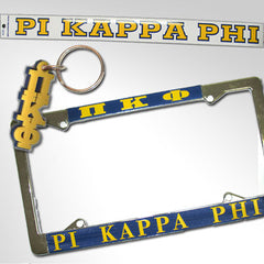 Pi Kappa Phi Car Package