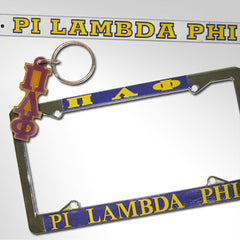 Pi Lambda Phi Car Package