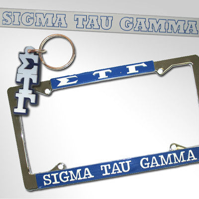 Sigma Tau Gamma Car Package