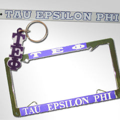 Tau Epsilon Phi Car Package