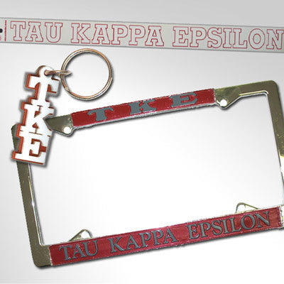 Tau Kappa Epsilon Car Package
