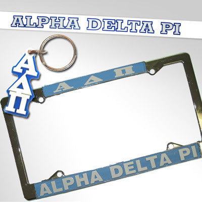 Alpha Delta Pi Car Package