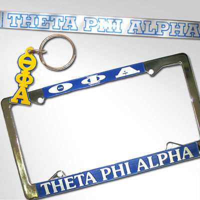 Theta Phi Alpha Car Package