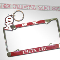 Theta Chi Car Package