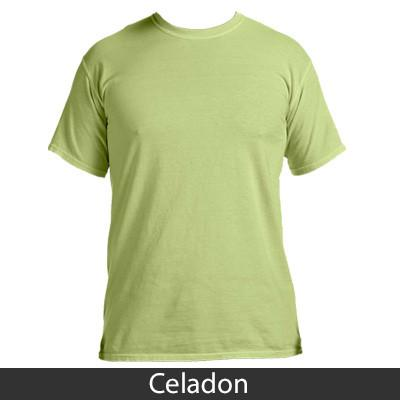 Sporty Tree Tee - Comfort Colors Printed T-Shirt - C1717 - CAD