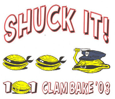 Clam Bake Shirt