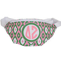 Sorority Fanny Pack - Alexandra a814