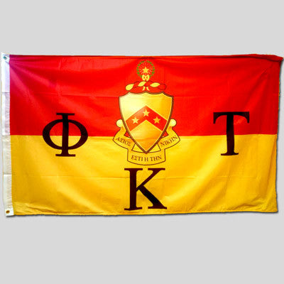 Phi Kappa Tau Fraternity Banner - GSTC-Banner