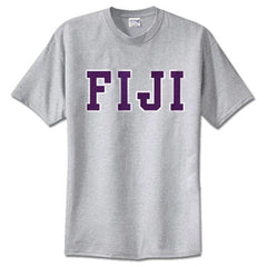FIJI Standards T-Shirt - $14.99 Gildan 5000 - TWILL