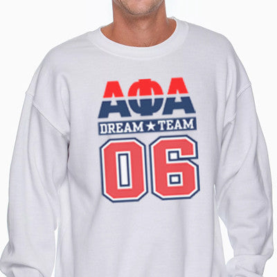 Fraternity Dream Team Design - SUB