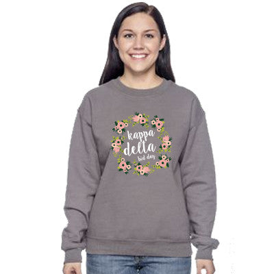 Greek Gildan Crewneck Sweatshirt - Recruitment Special