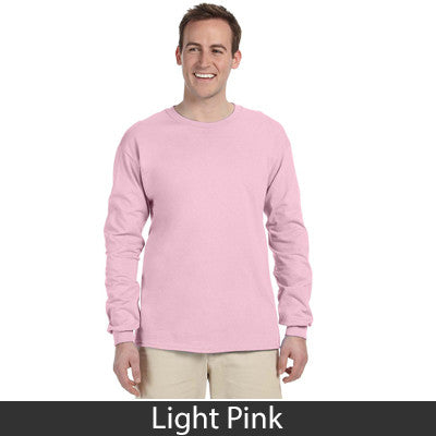 Tau Epsilon Phi Longsleeve / Sweatpants Package - TWILL