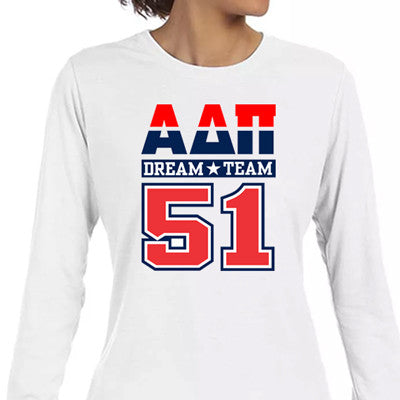 Sorority Dream Team Design - SUB