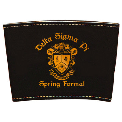 Custom Greek Formal Mug Sleeve - GFT253 - LZR