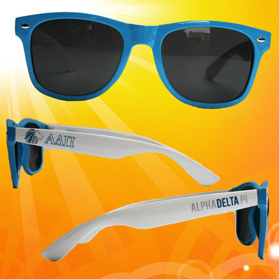 Alpha Delta Pi Sorority Sunglasses - GGCG
