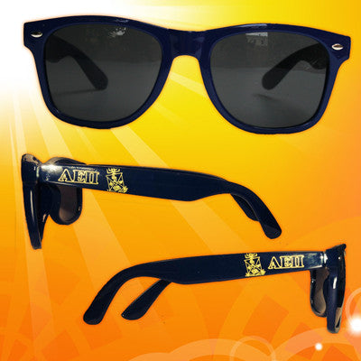 Alpha Epsilon Pi Fraternity Sunglasses - GGCG
