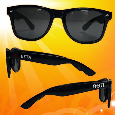 Beta Theta Pi Fraternity Sunglasses - GGCG