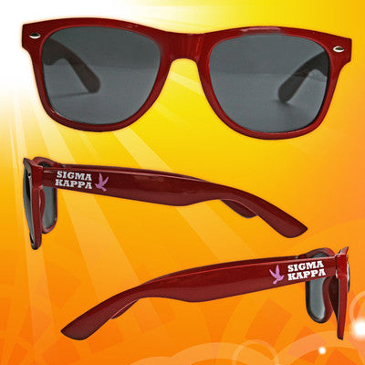 Sigma Kappa Sorority Sunglasses - GGCG