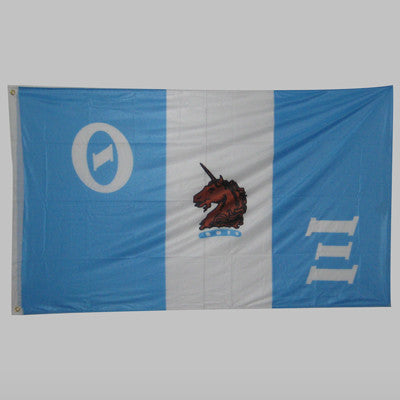 Theta Xi Fraternity Banner - GSTC-Banner