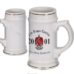 Greek Custom Stein - No Minimums - 22211 - SUB