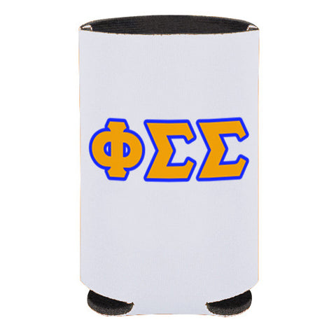 Sorority Custom Koozie - SBL031 - SUB
