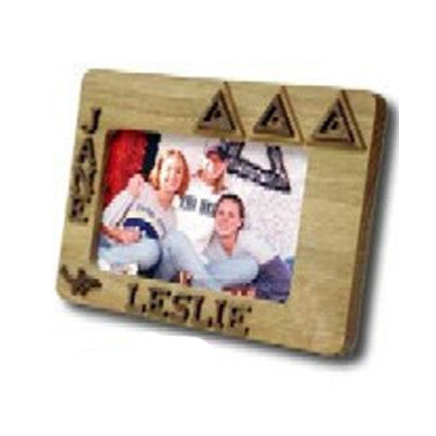 Greek Picture Frame Kit - 701-Rect