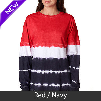 Delta Gamma Game Day Jersey - J. America 8229 - CAD