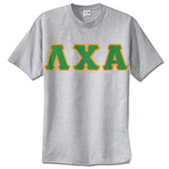 Lambda Chi Alpha Standards T-Shirt - $14.99 Gildan 5000 - TWILL