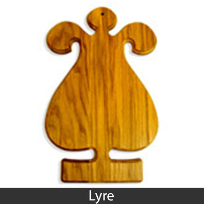 Greek Large Symbol Plaques - symboard