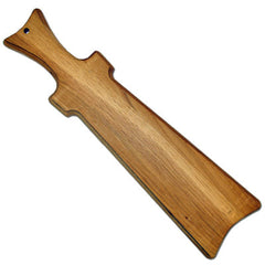 Greek Medium Sword Paddle - 315-Oak