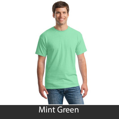Beta Theta Pi Fraternity 2 T-Shirt Pack - Gildan 5000 - TWILL