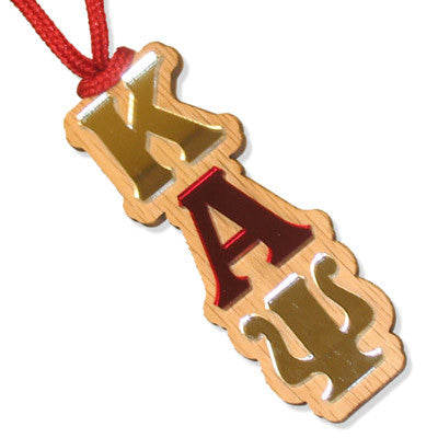 Kappa alpha psi mirrored tiki greek merchandise for Lil flip jewelry collection
