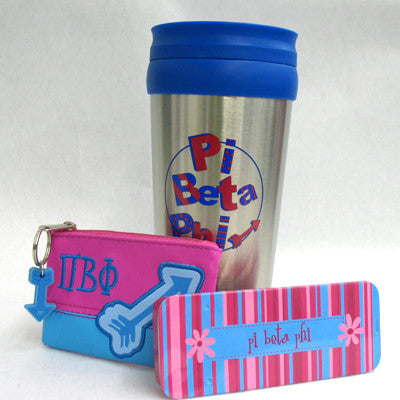 Pi Beta Phi Sorority Travel Pack