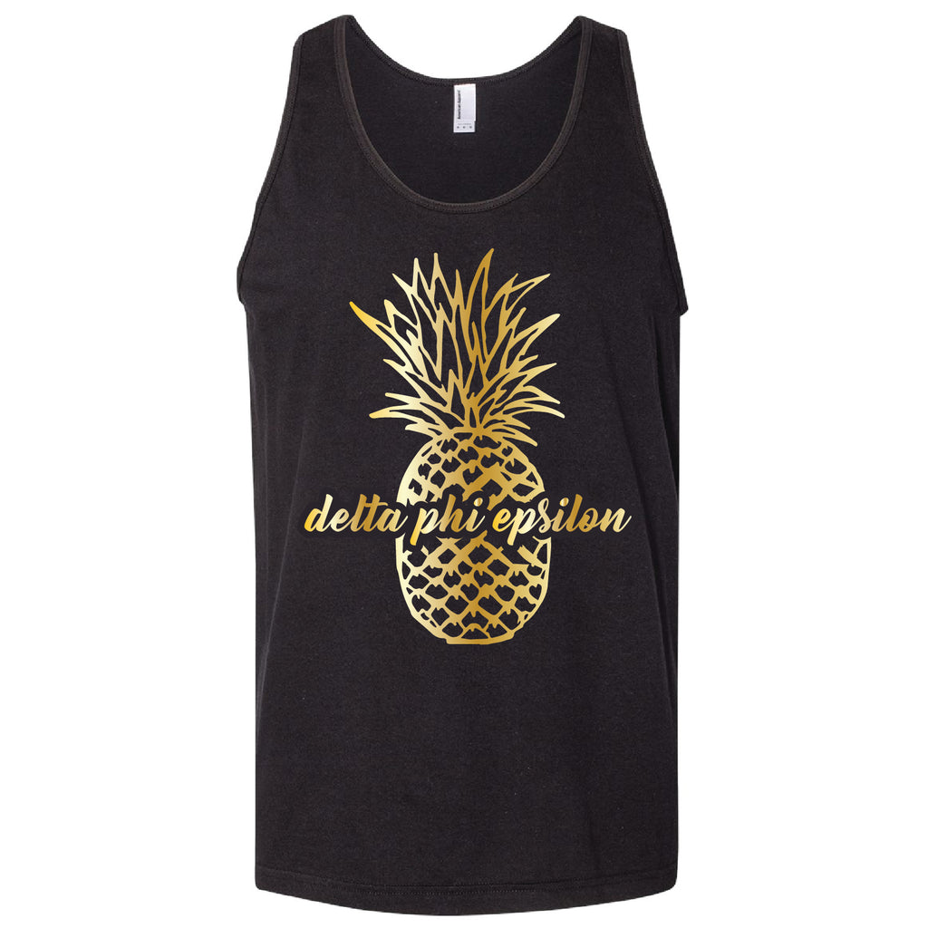 Pineapple - American Apparel 2408W - CAD