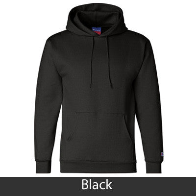 Alpha Kappa Alpha Champion Hooded Sweatshirt - Champion S700 - TWILL