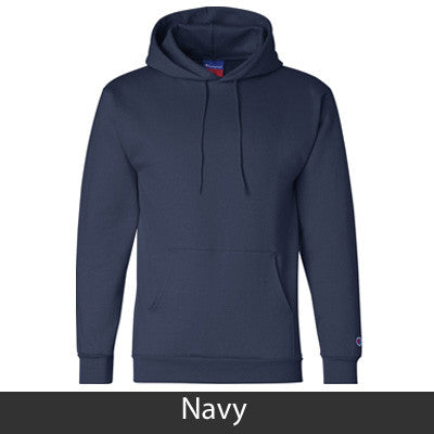 Sigma Kappa Champion Hooded Sweatshirt - Champion S700 - TWILL