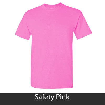 Alpha Sigma Alpha Sorority 2 T-Shirt Pack - G500 - TWILL